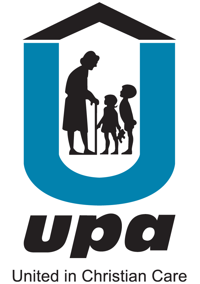 UPA Murray brand logo vertical 3