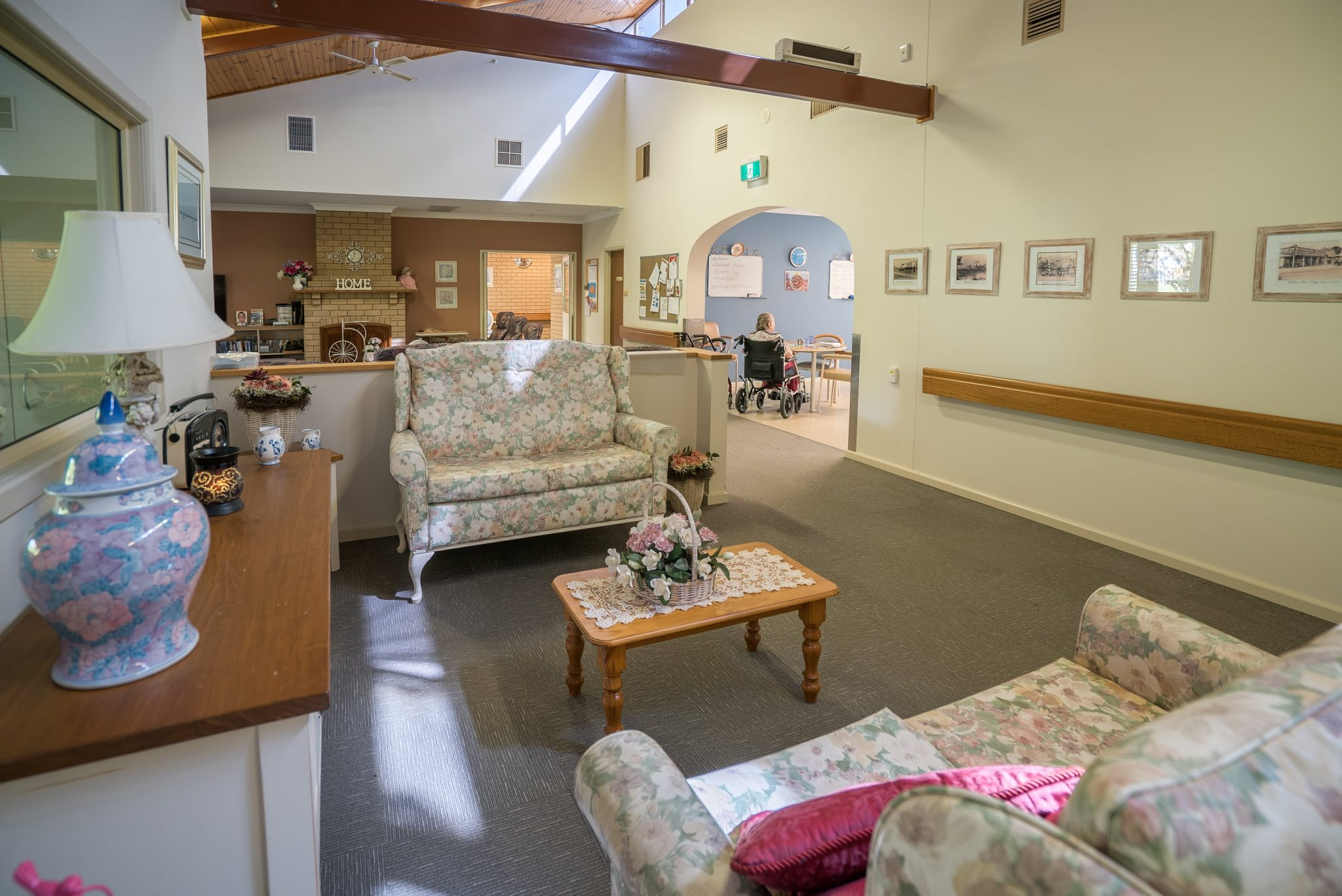 Community hall - Myoora Homestead - Henty--10