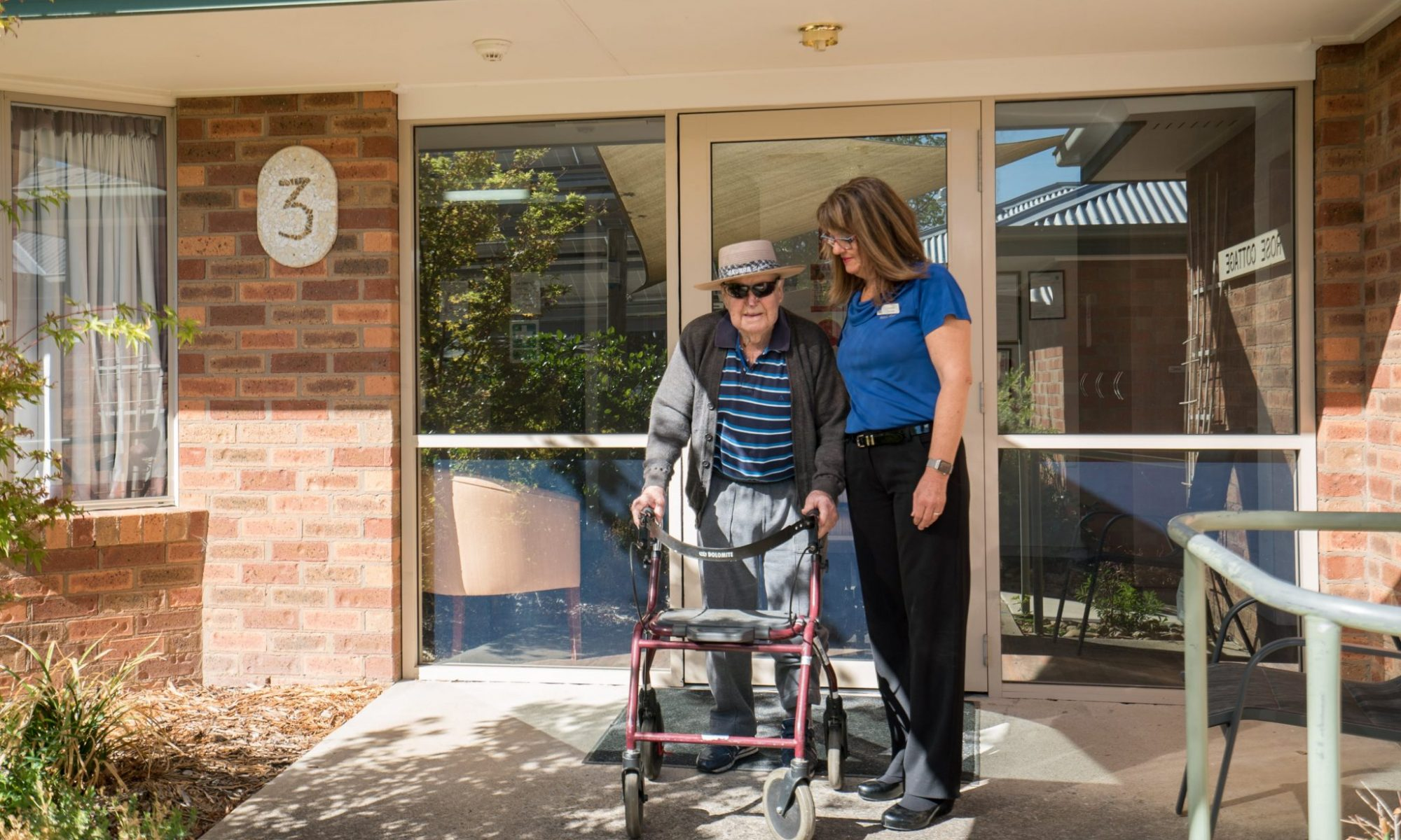 Holbrook Hostel - Aged care including dementia - Holbrrok-00132