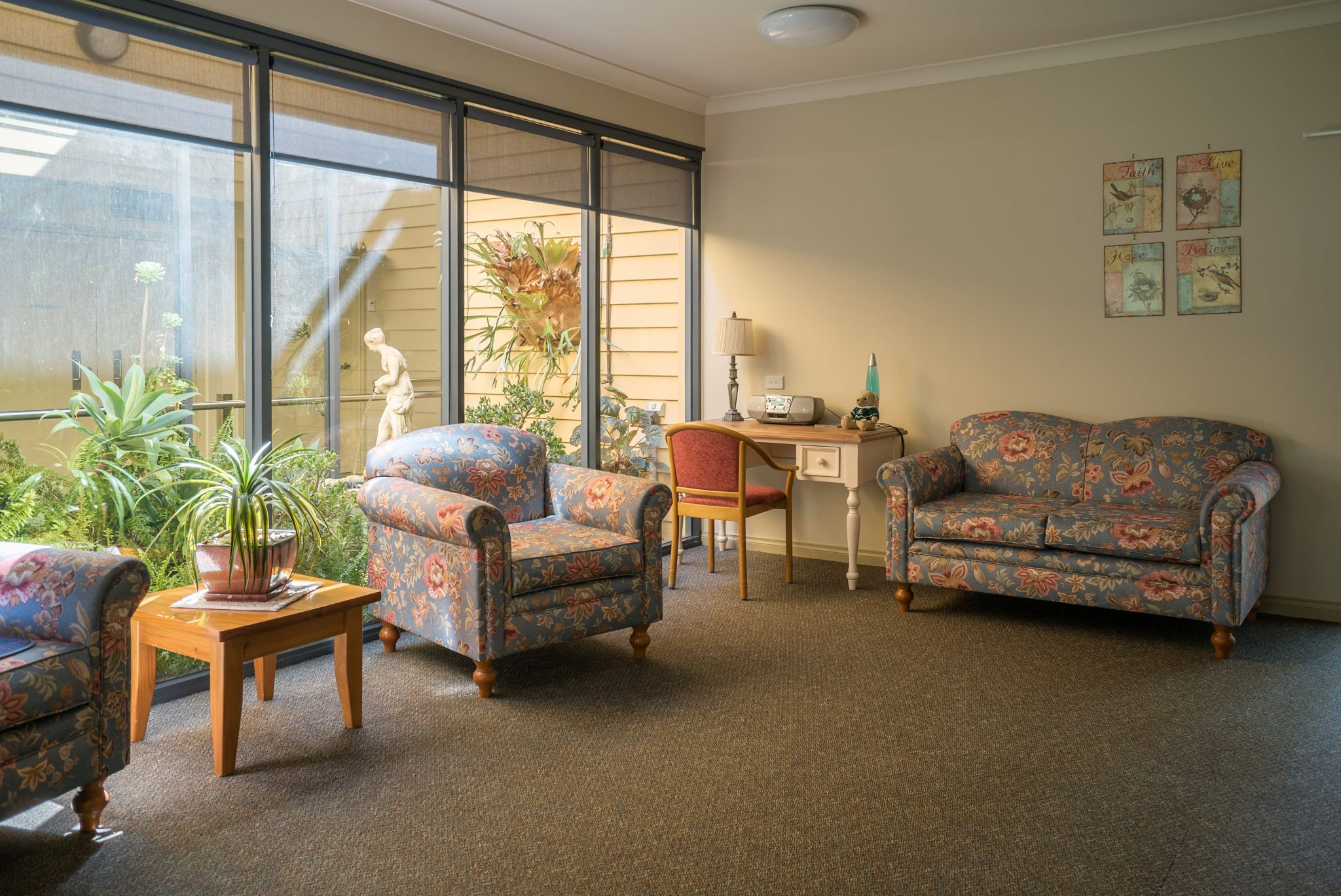 Spacious, well-appointed, comfortable assisted and independent living options - Jindera Hostel - Jindera--2