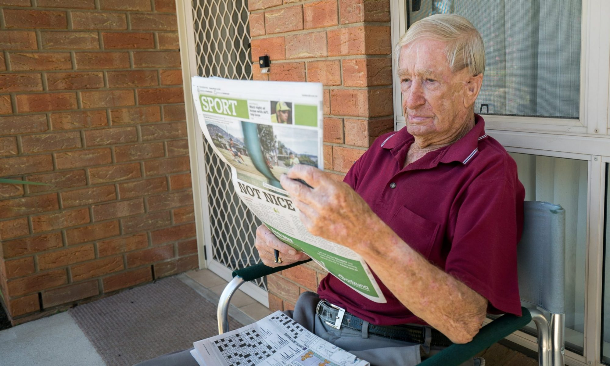 Time to work on brainteasers and puzzles at our Murray Vale Village - Lavington-00101