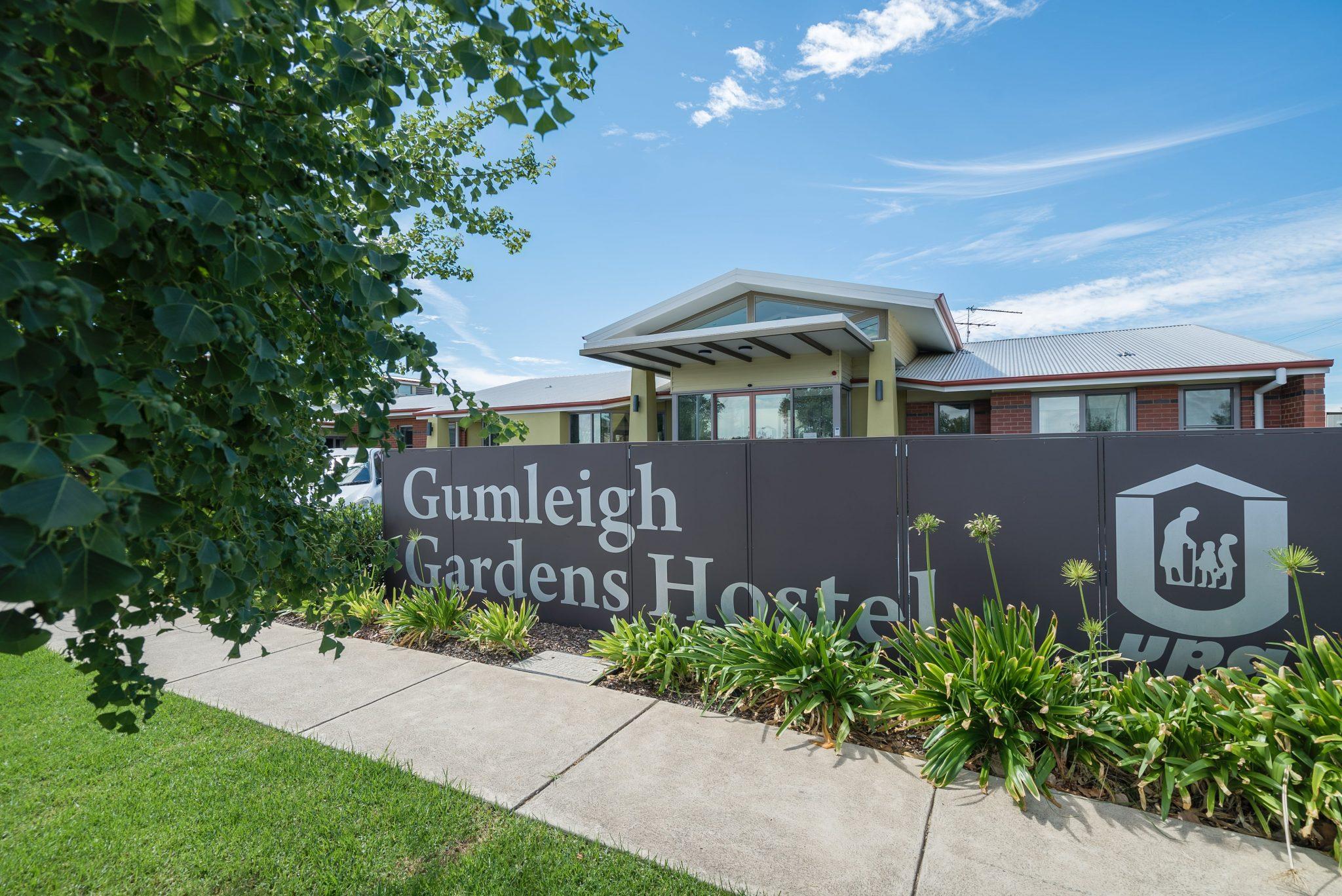 Gumleigh Gardens Hostel - Wagga Wagga - Riverina