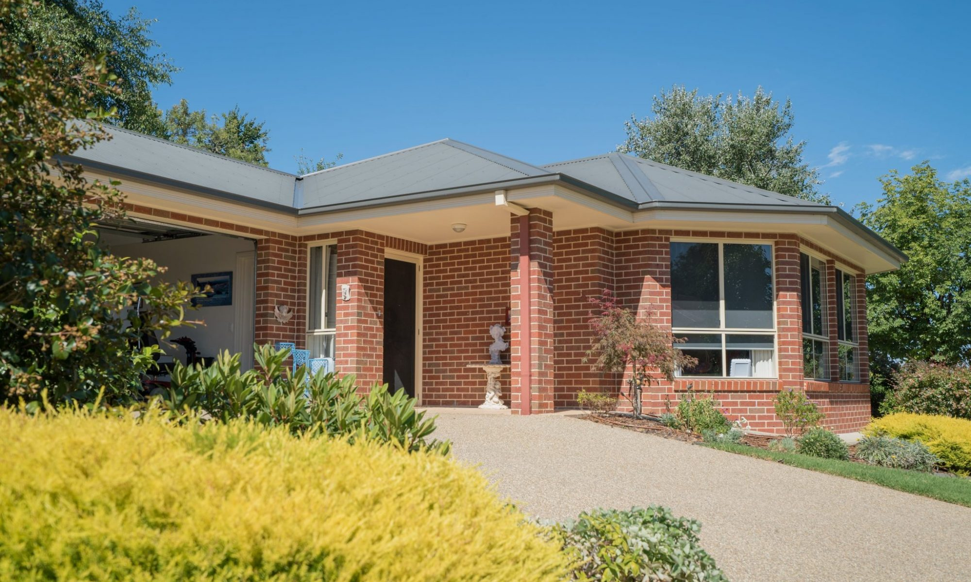 Beechworth Hillsborough Retirement Village - Residential unit