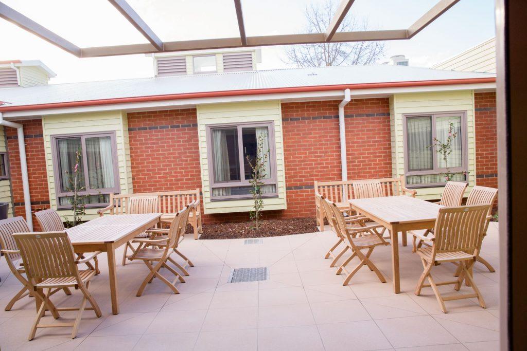 Gumleigh Gardens Hostel - 06 UPA Murray River Riverina