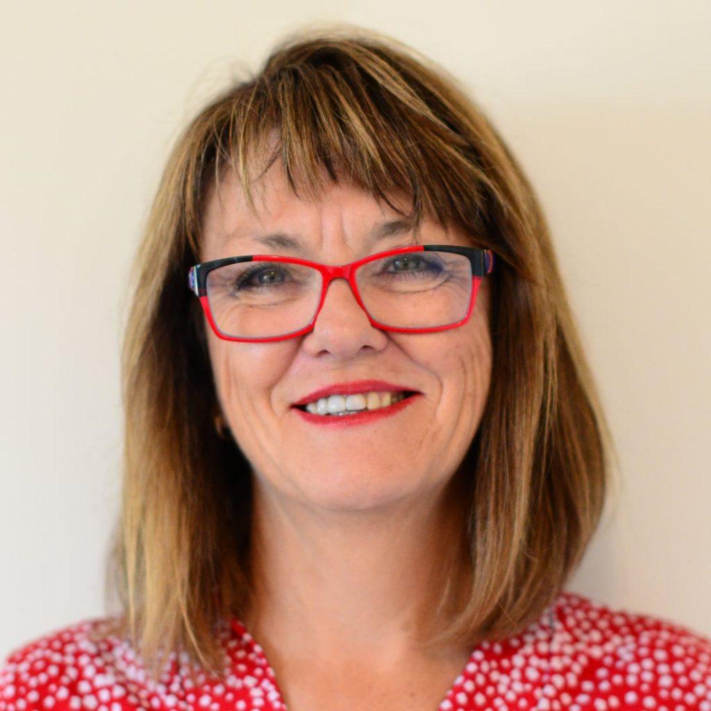 Leonie Mardling - Holbrook Hostel Care Manager