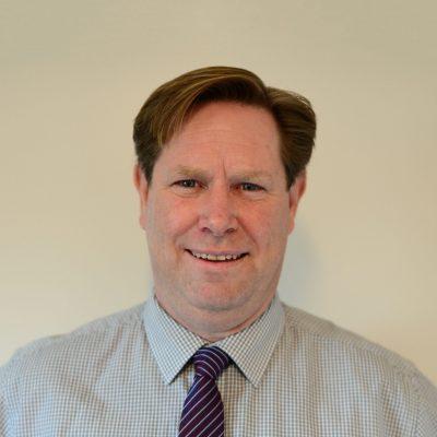 Andrew Harbick President Murray DE