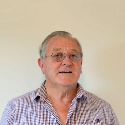 John Shipard Murray DE
